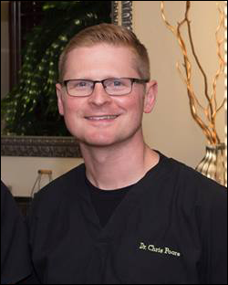 Dr. Poore Oklahoma Dentist